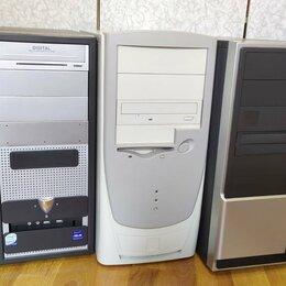 Настольные компьютеры - компьютер готовый для дома учёбы и игр, 0