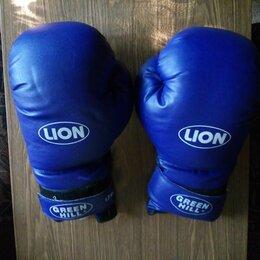 Аксессуары и принадлежности - Боксерские перчатки 12 oz (детские, подростоковые), 0