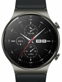 Наручные часы - Часы HUAWEI Watch GT 2 Pro, 0
