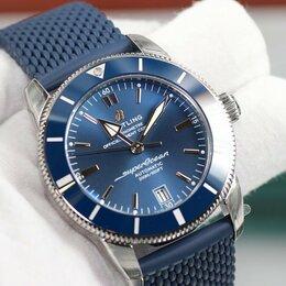 Наручные часы - BREITLING SUPEROCEAN HERITAGE 42 MM AB2010161C1S1, 0