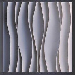 Стеновые панели - 3Д панели, 0