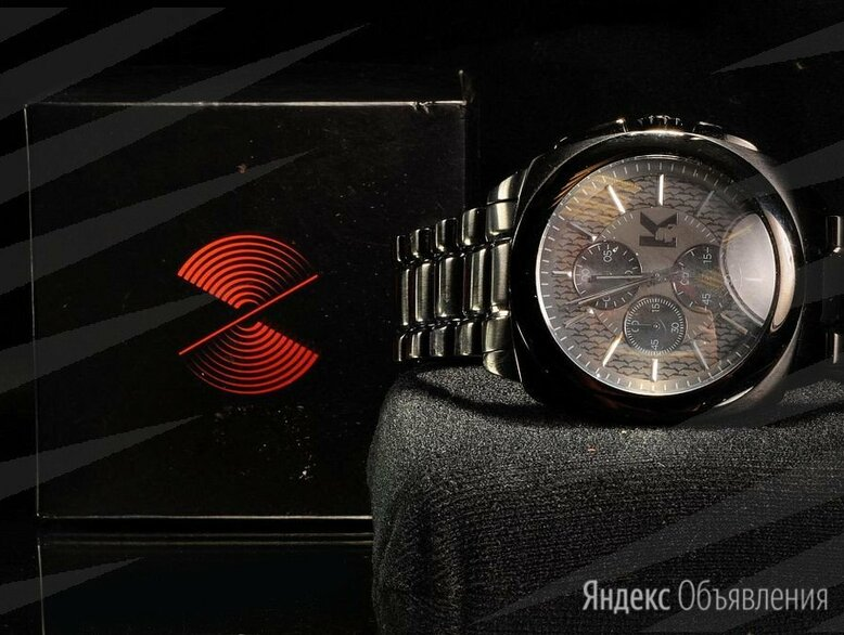 Наручные часы Karl Lagerfeld KL-1601 // ⌚⌚⌚⌚  по цене 9900₽ - Наручные часы, фото 0