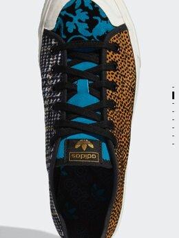 Кроссовки и кеды - Кеды Adidas , 0