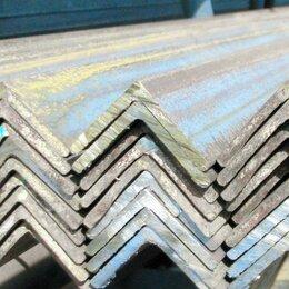 Металлопрокат - Угол стальной 63х63, 0