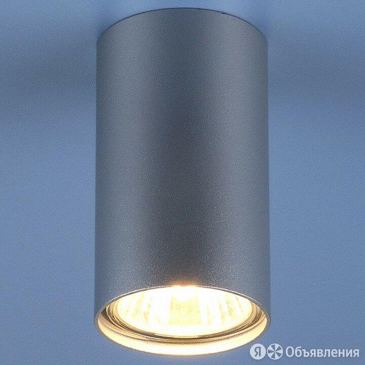 Накладной светильник Elektrostandard  a037714 по цене 645₽ - Мебель для кухни, фото 0