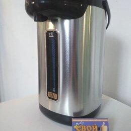 Электрочайники и термопоты - Термопот IRIT IR-1418, 0