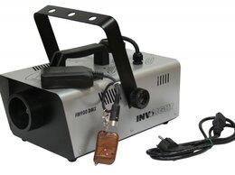 Световое и сценическое оборудование - Involight FM900DMX - генератор дыма 900 Вт, 0