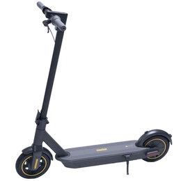 Самокаты - Электросамокат Ninebot KickScooter Max G30X…, 0