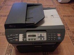 Принтеры и МФУ - МФУ Brother MFC-7840WR, 0