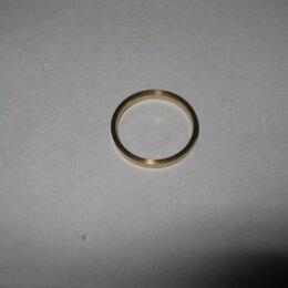 Аксессуары и запчасти - Упорное кольцо (20007874A) Ace 13-35, Coaxial 13-30, Atmo 13-24 Navien ВН250..., 0