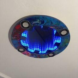 Люстры и потолочные светильники - Люстра ~ светильник , 0