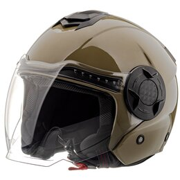 Спортивная защита - Шлем мото открытый SHORNER 625, 0