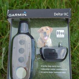 Аксессуары для амуниции и дрессировки  - Garmin Delta Sport XC для дрессировки собак, 0