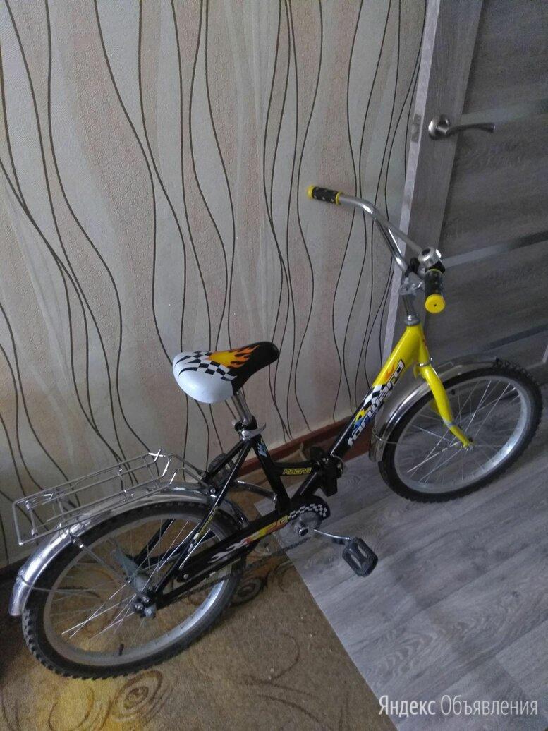 Велосипед форвард подростковый по цене 4000₽ - Велосипеды, фото 0