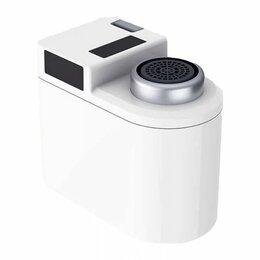 Краны для воды - Водосберегающая насадка для крана Xiaomi Induction Home Water Sensor (белый), 0