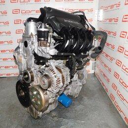 Двигатель и топливная система  - Двигатель HONDA L15A на FREED , 0