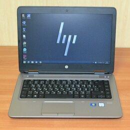 Ноутбуки - Hоутбук HP ProBook 640 G2 , 0