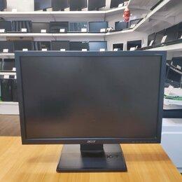 Мониторы - Монитор Acer V193WV - 19 дюймов, 0