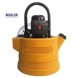 Обогреватели - Насос для промывки газового котла, 0