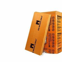 Изоляционные материалы - Пеноплекс комфорт 3 сантиметра, 0