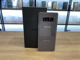 Мобильные телефоны - Samsung Galaxy Note 8 , 0