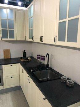 Мебель для кухни - Столешницы из кварца, подоконники, ступени,…, 0