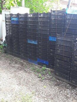 Корзины, коробки и контейнеры - Грибные ящики-продам-1000 штук, 0