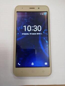 Мобильные телефоны - Смартфон Vertex Impress Luck 8 ГБ, 0