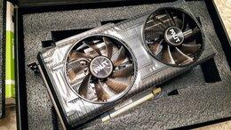 Видеокарты - Видеокарта Palit GeForce RTX 3060 Dual 12 GB, 0