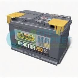Лабораторное и испытательное оборудование - Аккумулятор РЕАКТОР 6 СТ 100, 0