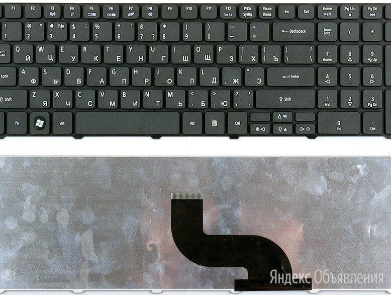 Клавиатура для Acer Aspire 5536-754g50mn по цене 590₽ - Аксессуары и запчасти для ноутбуков, фото 0