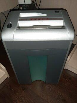 Машинки для уничтожения бумаг - Уничтожитель бумаги, 0