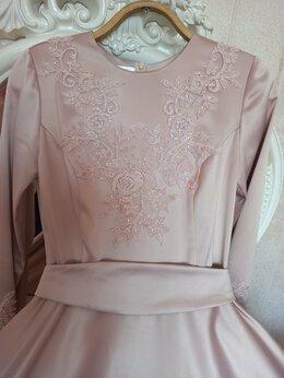 Платья - Продам очень красивое мусульманское свадебное…, 0