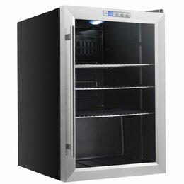 Холодильные шкафы - Шкаф холодильный 62 л, VA-JC62WD  (1+6С), 430х480х645(h) мм, Viatto (Китай), 0