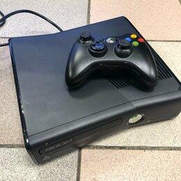 Игровые приставки - Xbox 360 320gb, 0