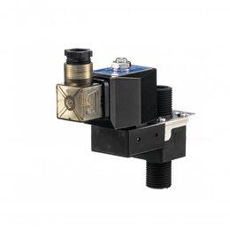 """Комплектующие - Электромагнитный клапан Secoh KMP модель MSB-2160 G1/2"""" универсальный, 0"""
