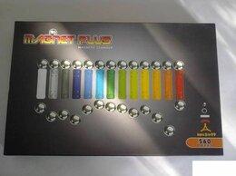 Конструкторы - Магнитный конструктор Magnet Plus (560 деталей), 0