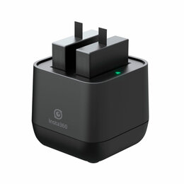 Аккумуляторы и зарядные устройства - Комплект питания Insta360 Battery Kit, 0
