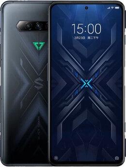 Мобильные телефоны - Новый оригинальный Xiaomi Black Shark 4 8/128GB…, 0