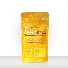 Комнатные растения - Удобрение Powder Feeding Long Flowering 0.125 kg, 0