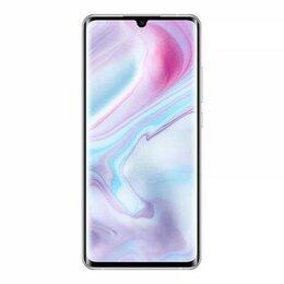 Мобильные телефоны - Xiaomi Mi Note 10 Pro 8/256 White, 0