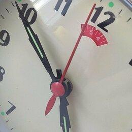 Сувениры - Часы- будильник .2 вида.механика, 0