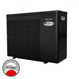 Тепловые насосы - Тепловой инверторный насос Fairland IPHCR100T, 35,8 кВт, 0