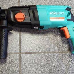 Перфораторы - Перфоратор Sturm! 920W, 0