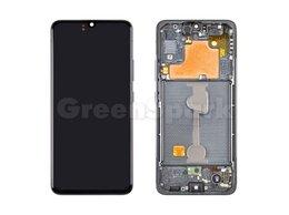 Дисплеи и тачскрины - Дисплей для Samsung A908F Galaxy A90 (5G) в…, 0