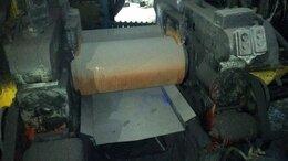 Производственно-техническое оборудование - Вальцы подогревательные ВН2102 650мм ПД630, 0