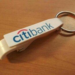 Штопоры и принадлежности для бутылок - Открывашка CitiBank, 0