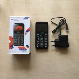 Мобильные телефоны - Texet TM-B226, 0
