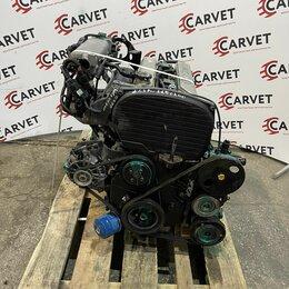 Двигатель и топливная система  - Двигатель Hyundai Sonata 2.0 131 л.с G4JP, 0