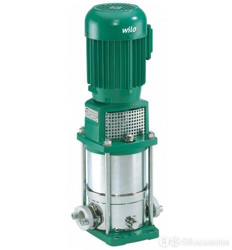 Wilo-MVI 7002/1-3/16/E/3-400-50-2 насос (4071166) по цене 384097₽ - Элементы систем отопления, фото 0